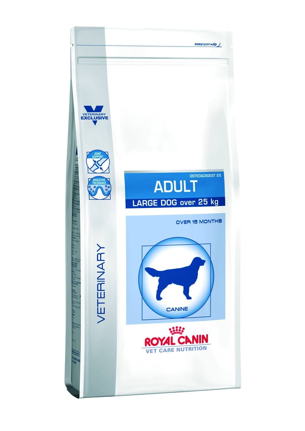 VCN ADULT LARGE DOG