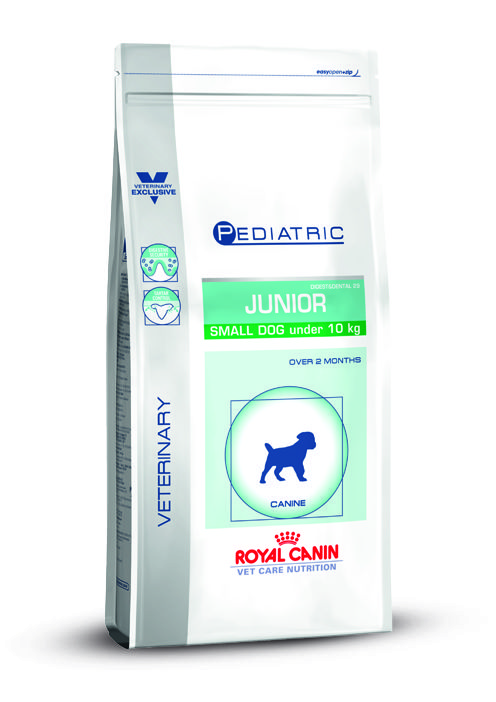 VCN JUNIOR SMALL DOG