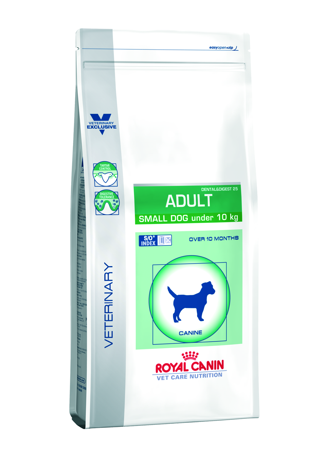 VCN ADULT SMALL DOG